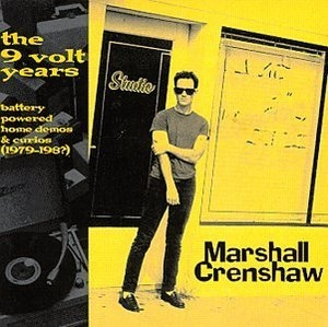The 9 Volt Years: Battery Powered album cover