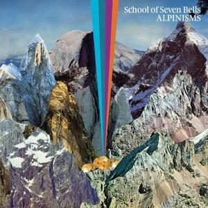 Alpinisms album cover