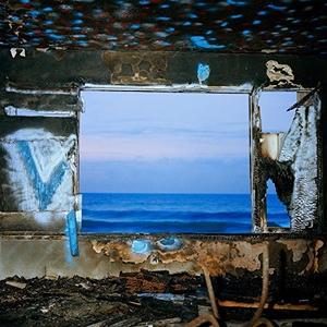 Fading Frontier album cover