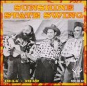 Sunshine State Swing: Western Music On Los Angeles 1944-49 album cover
