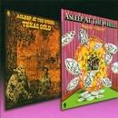 Texas Gold~ Wheelin' & De... album cover