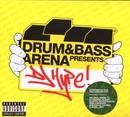 Drum & Bass Arena album cover