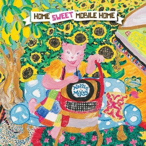 Home Sweet Mobile Home album cover