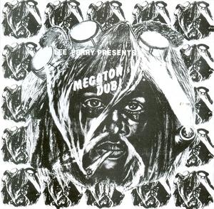 Megaton Dub album cover