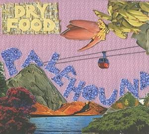 Dry Food album cover