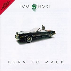Born To Mack album cover