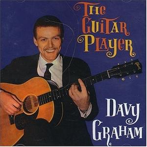The Guitar Player album cover