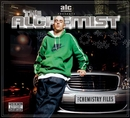 The Chemistry Files album cover
