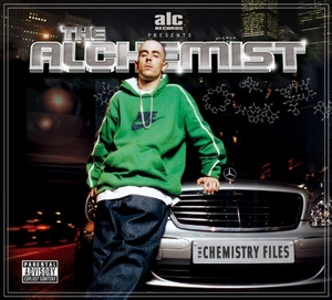 The Chemistry Files album cover
