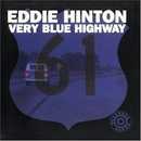 Very Blue Highway album cover