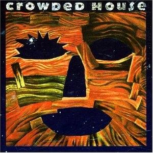 Woodface album cover