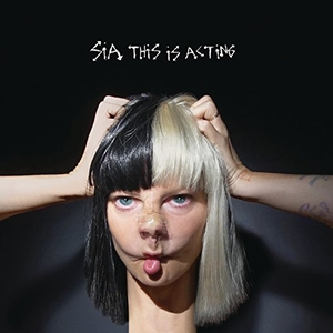 This Is Acting album cover