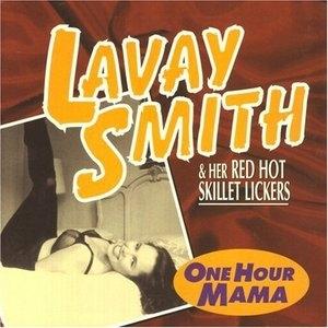 One Hour Mama album cover