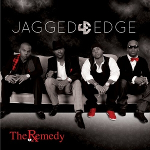 Remedy album cover
