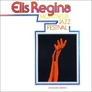 Montreux Jazz Festival album cover