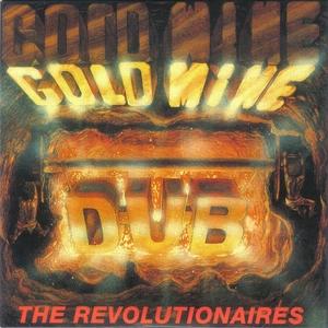 Goldmine Dub album cover