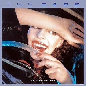 The Cars (Deluxe Edition) album cover
