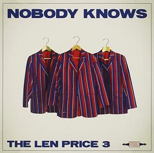 Nobody Knows album cover