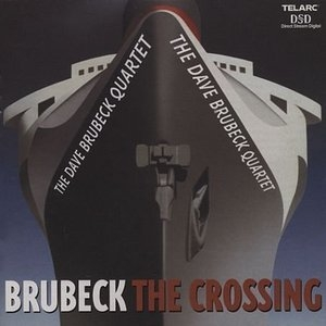 The Crossing album cover