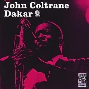 Dakar album cover