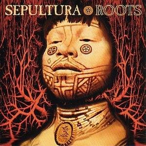 Roots album cover