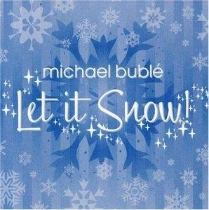 Let It Snow! (EP) album cover