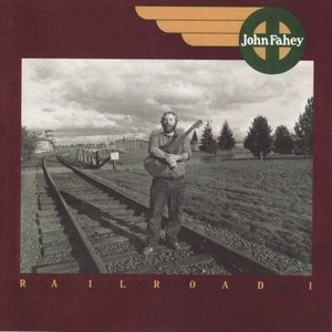 Railroad 1 album cover