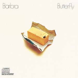ButterFly album cover