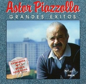 Grandes Exitos album cover