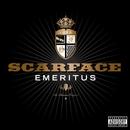 Emeritus album cover