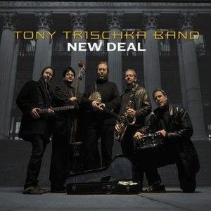 New Deal album cover