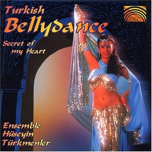 Turkish Bellydance: Secret Of My Heart album cover