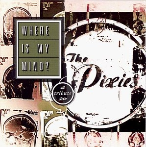 Where Is My Mind: A Tribute To The Pixies album cover