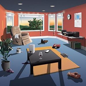 Landmark album cover