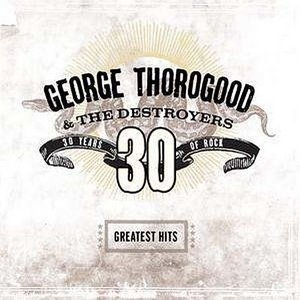 Greatest Hits: 30 Years Of Rock album cover