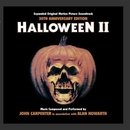 Halloween II (Expanded Or... album cover