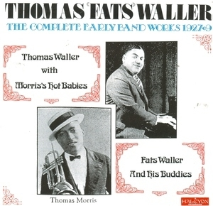 The Complete Early Band Works (1927-1929) album cover
