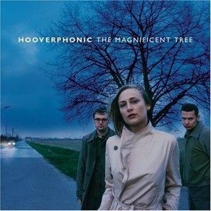 The Magnificent Tree album cover