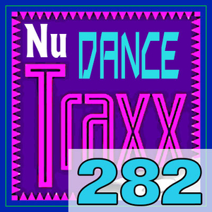 ERG Music: Nu Dance Traxx, Vol. 282 (May 2018) album cover