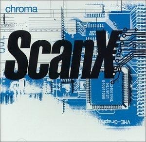 Chroma album cover
