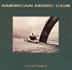 California album cover