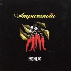 Enchilao album cover