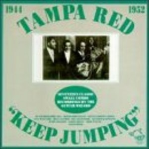 Keep Jumping 1944-1952 album cover