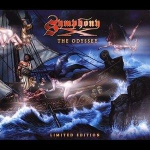 The Odyssey album cover