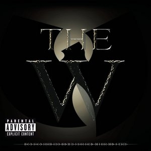 The W album cover