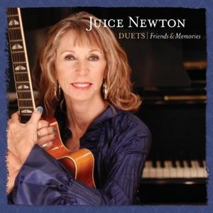 Duets: Friends & Memories album cover