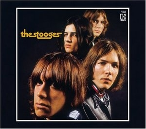The Stooges (Remastered) album cover