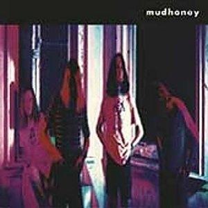 Mudhoney album cover