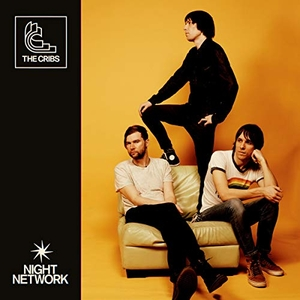 Night Network album cover