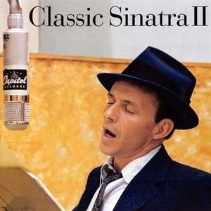 Classic Sinatra II album cover